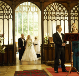 London Festival Opera Wedding Opera Serenade