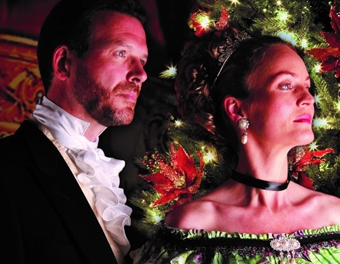 A Christmas Night at the Opera