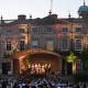 Opera in the Park Culford School London Festival Opera