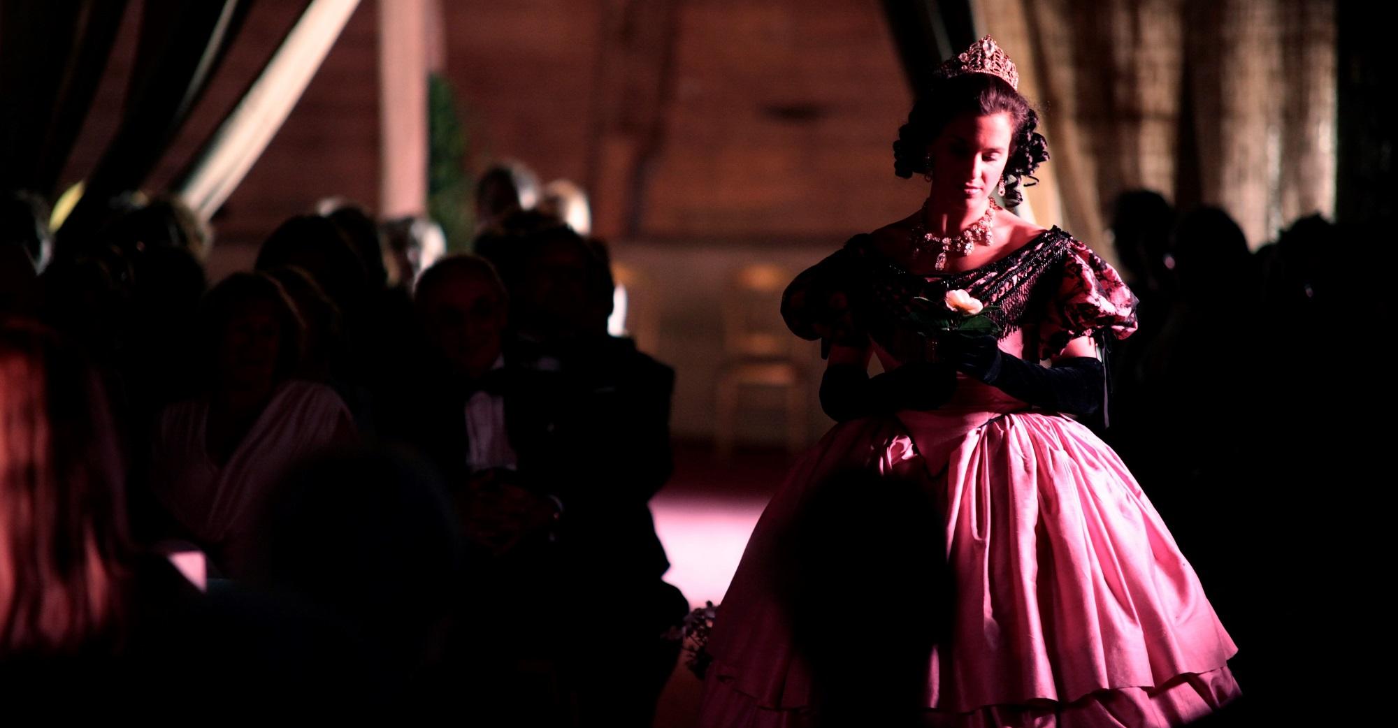 London Festival Opera La Traviata charity fundraising event