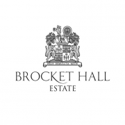 Brocket Hall logo
