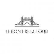 Le Pont de la Tour logo