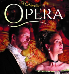 A Celebration of Opera - a gala performance