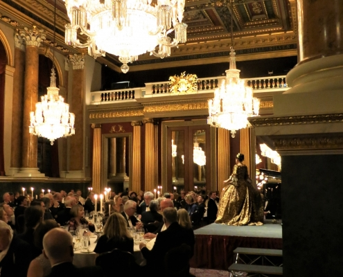 Opera for corporate or charity events