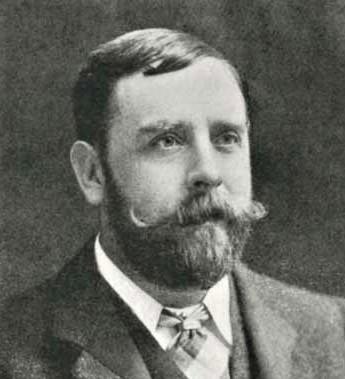 Frank Matcham Theatre Designer